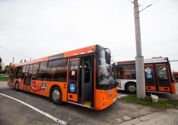 Водителей общественного транспорта не хватает в Калининградской области